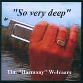 So Very Deep - Tim Welvaars