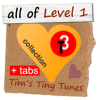tims-tiny-tunes-level-1-71-tunes-tabs